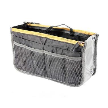 D'Cheryl Bag In Bag Nylon Import Organizer - Abu