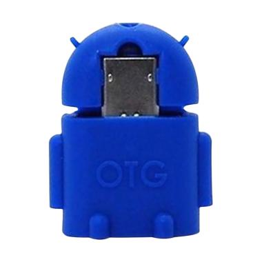 Universal OTG Android Robot USB Adapter