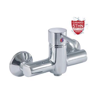 Waterplus MSH-031E Shower Mixer Kran Air