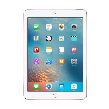 Apple iPad Pro 256 GB Tablet - Rose [9.7 Inch/Wifi/Cellular]