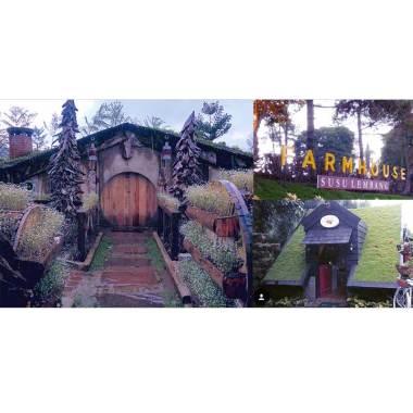 Qaisara Tour & Travel Bandung Ciwidey Lembang 3D2N Paket Wisata