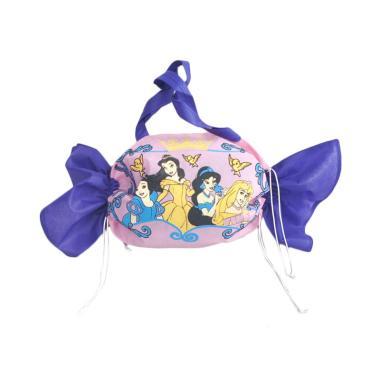 Unique Spunbag Permen Barbie Goodie Bag - [1 Lusin]