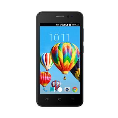 Smartfren Andromax B Smartphone - Hitam [8 GB/1 GB]