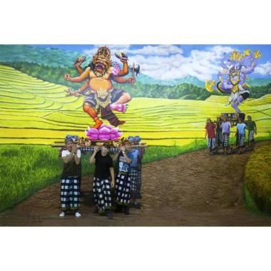 harga I AM BALI 3D Interactive Art Museum Bali E-Voucher Blibli.com