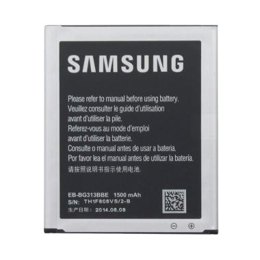 Samsung Original EB-BG313BBE Baterai for Samsung Galaxy V G313/Ace 3