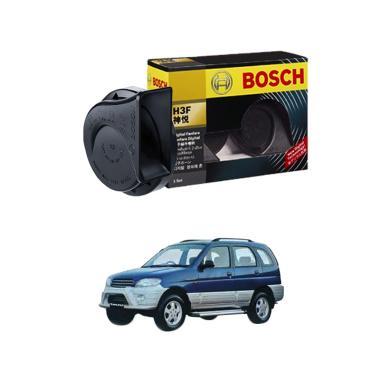 Bosch H3F Keong Klakson Mobil for Taruna 1.6 2009-2002 [2 pcs] 0986AH0601