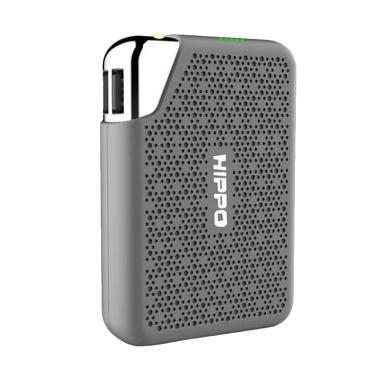 Jual HIPPO BRONZ X Powerbank - [7500 mAh/ Simple Pack] Harga Rp 399000. Beli Sekarang dan Dapatkan Diskonnya.