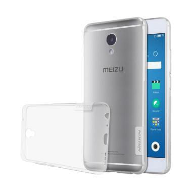 Nillkin Nature TPU Casing for Meizu M5 Note