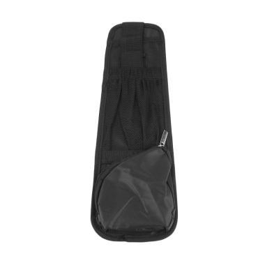 Universal Tas Gantung Kursi Mobil - Black