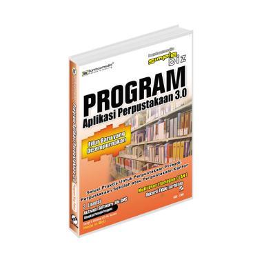 Bamboomedia Program Aplikasi Perpustakaan 3.0 Software