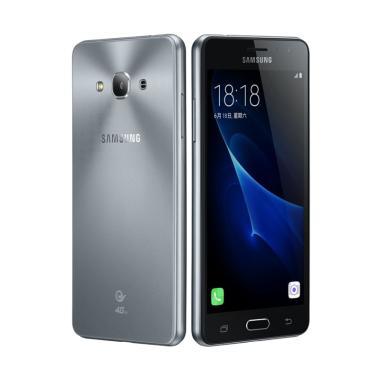 Samsung Galaxy J3 Pro Smartphone - Grey [16GB/ 2 GB]