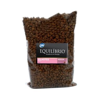 Cat Food / Makanan Kucing Equilibrio Kitten Repacking 500 gram