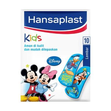 Hansaplast Plaster Kids Disney Mickey (10's)