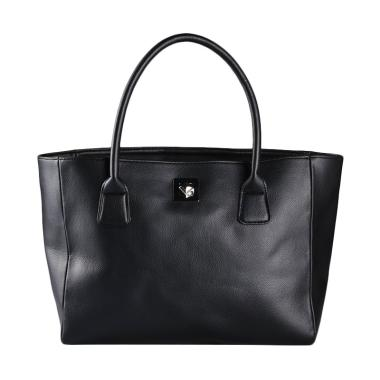 Verokha CAL-BLCK for Blibli Callista Tote Bag - Black