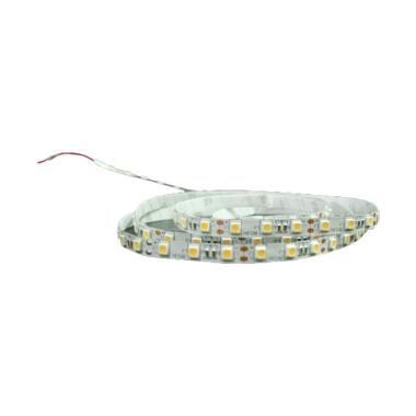In-Lite INFS001 IP67 Lampu Flexi Strip LED - Kuning [4.8 Watt / M]