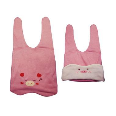 Wonderland Baby Motif Animal 2 Fungsi B1 Topi