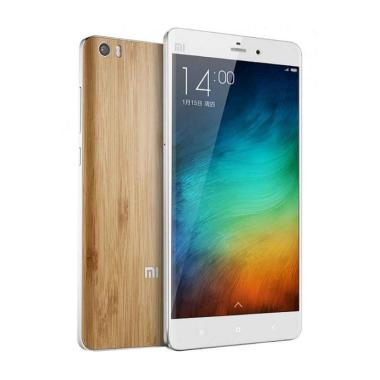 Xiaomi Mi Note Natural Bamboo Smartphone [16GB/ 3GB]