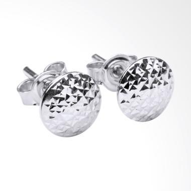 WhizLiz Helio Anting Emas 9K Earring - Gold