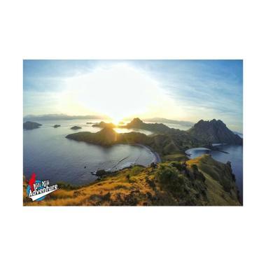 adventnesia_adventnesia----lombok-5d4n--honeymoon-tour-_full07 Daftar Harga Tiket Ke Lombok Dari Jakarta Terbaru Maret 2019