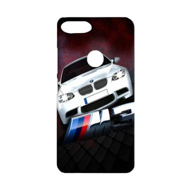 Acc Hp Bmw M Logo X5033 Casing for Xiaomi Mi A1 or Mi 5X
