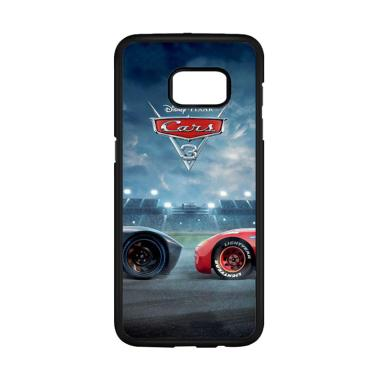 Acc Hp The Cars 3 Z5262 Casing for Samsung Galaxy Note FE