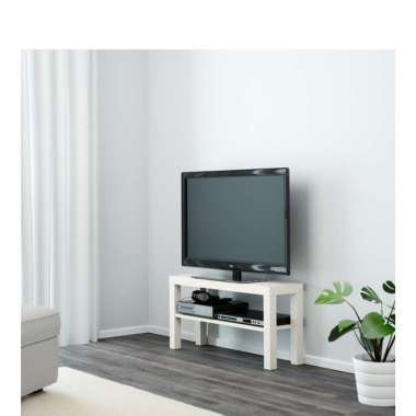 harga Meja Tv - Rak Tv - Tempat Televisi Produk 100% IKEA Berkualitas (Kode 006)) multicolor Blibli.com