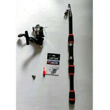 harga Baru Paket set joran antena japstyle 180 Diskon Blibli.com