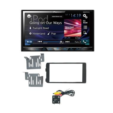 Pioneer AVH 595BT Paket Head Unit