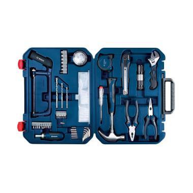 Bosch New Tool Set Multifungsi [108 Pcs]