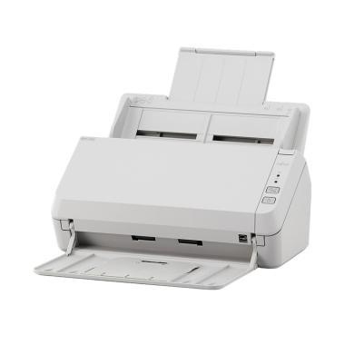 harga Fujitsu SP 1125 Scanner - White Blibli.com