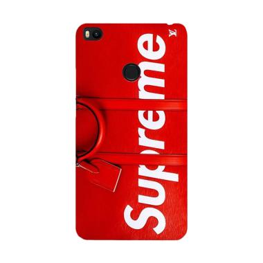 Acc Hp Supreme Louis Vuitton Bags W ... asing for Xiaomi Mi Max 2