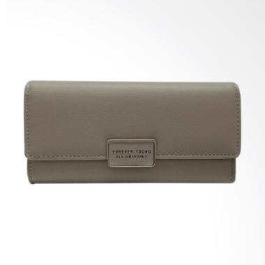 Jims Honey Amalia Dompet Wanita - Grey