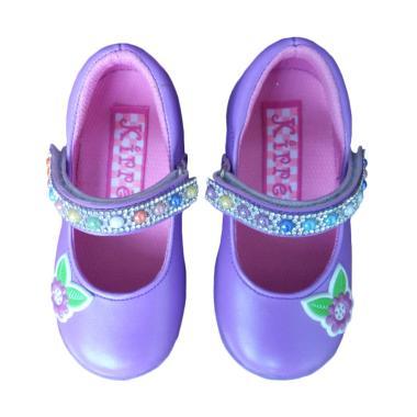 Kipper Type Monic Sepatu Anak Perempuan - Ungu