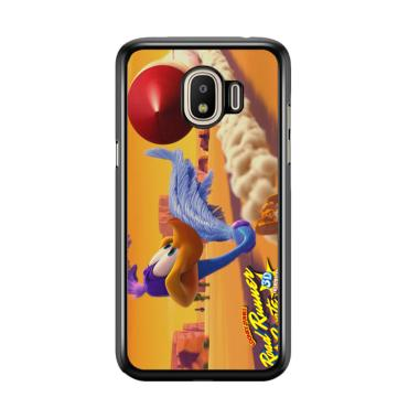 Flazzstore Road Runner 3D Looney Tu ... amsung Galaxy J2 Pro 2018