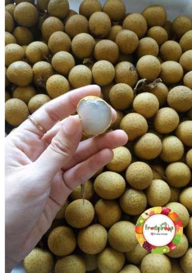 harga Buah Kelengkeng Fruitytroop [ 1 Kg ] Blibli.com