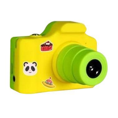 Al Qolam Super Cute Camera - Hijau