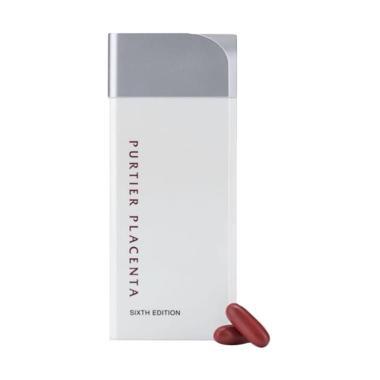 Purtier Placenta 6th Generation Multivitamin [60 Kapsul/ Botol]