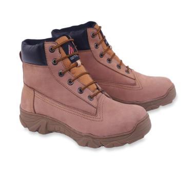 Sepatu Boots Pria Garsel - Jual Produk Terbaru Maret 2019  798043a6ef