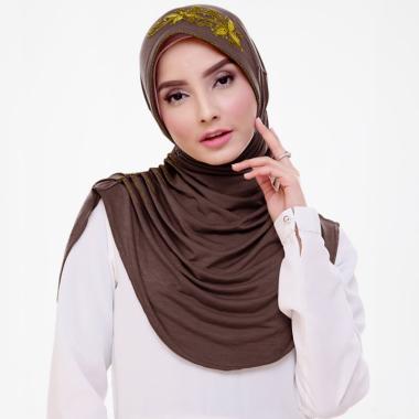 Kerudung Bergo Terbaru Di Kategori Hijab Blibli Com