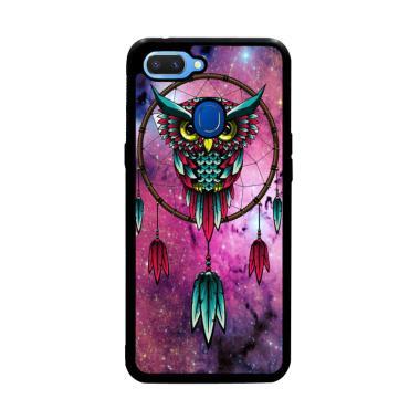harga Flazzstore Dreamcatcher Owl R0109 Premium Casing for Oppo Realme 2 Blibli.com
