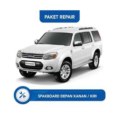 harga Subur OTO Paket Jasa Reparasi Ringan & Cat Mobil for Ford Everest [Spakbor Depan Kanan or Kiri] Blibli.com