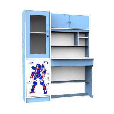 Super Furniture Mb 1560 Meja Belajar Anak