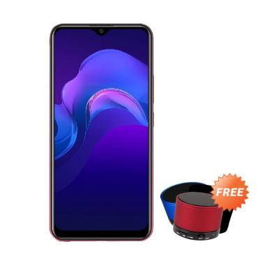 harga VIVO Y15 Smartphone [64GB/ 3GB] + Free Speaker Bluetooth Blibli.com
