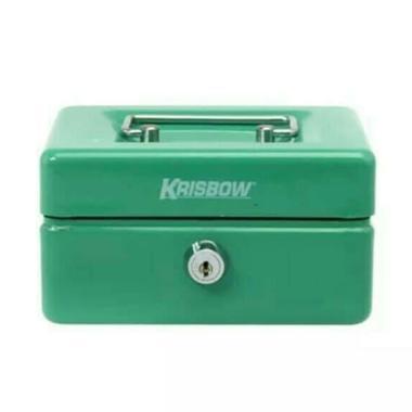 Krisbow Cash Box Tempat Penyimpanan Uang Hijau 6 Inch Rp153 000 Krisbow Cash Box Tempat Penyimpanan Uang Hijau 6 Inch Rp153 000 1 Krisbow Cash Box Tempat Penyimpanan Uang Hijau 6 Inch Rp235 000 Wonder Tempat