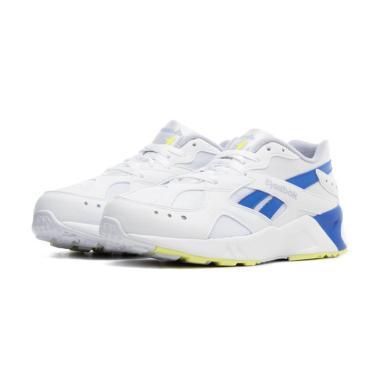 harga Reebok Classic Aztrek Sepatu Casual Pria - Whita [DV 3900/ Original] Blibli.com