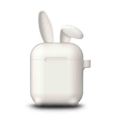 Hashsign Anipods Pom Pom Key Ring AirPods Case