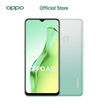 OPPO A31 Smartphone [128GB/ 6GB]