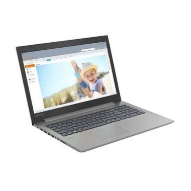 harga Lenovo NB S340-14API Laptop - Grey [R5-3500U/ RAM 8GB/ 512GB SSD/ 14 Inch/ W10/ 81NB00DGID] Blibli.com