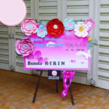 Jual Bunga Kertas Warna Online Baru Harga Termurah November 2020 Blibli