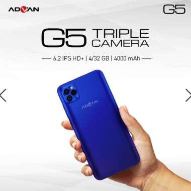 Advan G5 Smartphone [32 GB/ 4 GB]